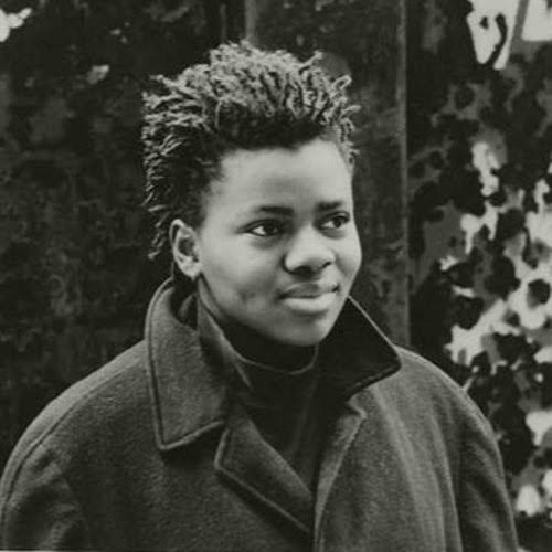 Happy birthday Tracy Chapman Your songs are evergreen
