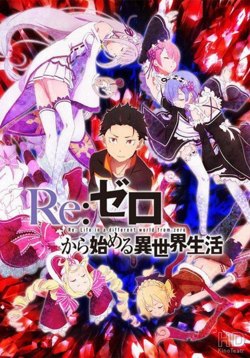 Re:Zero Season 2 Delayed to July (Link in Bio)  Follow@the_weeb_nationfor more Anime Content  #anime#instaanime#instagramanime#animeworld#animepage#animepost#animepictures#animephotos#animetime#animedrawing#animeislife#animefacts#animescenes#animefreak#animefanpic.twitter.com/Ax4u9glLiS