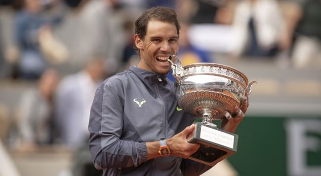 Which Men's Tennis Players has the Clay Court Wins? https://buff.ly/2yjDCwu  #Tennis #TennisPick #TennisPredictions #OnlineBettingPick #TennisBetting #sportscenter #sportstalk #sports #sportsdirect #espn #sportsgambling #gamblingtwitter #tennislife #tennisathome #tenniscoach #betpic.twitter.com/wFrb9J34s2