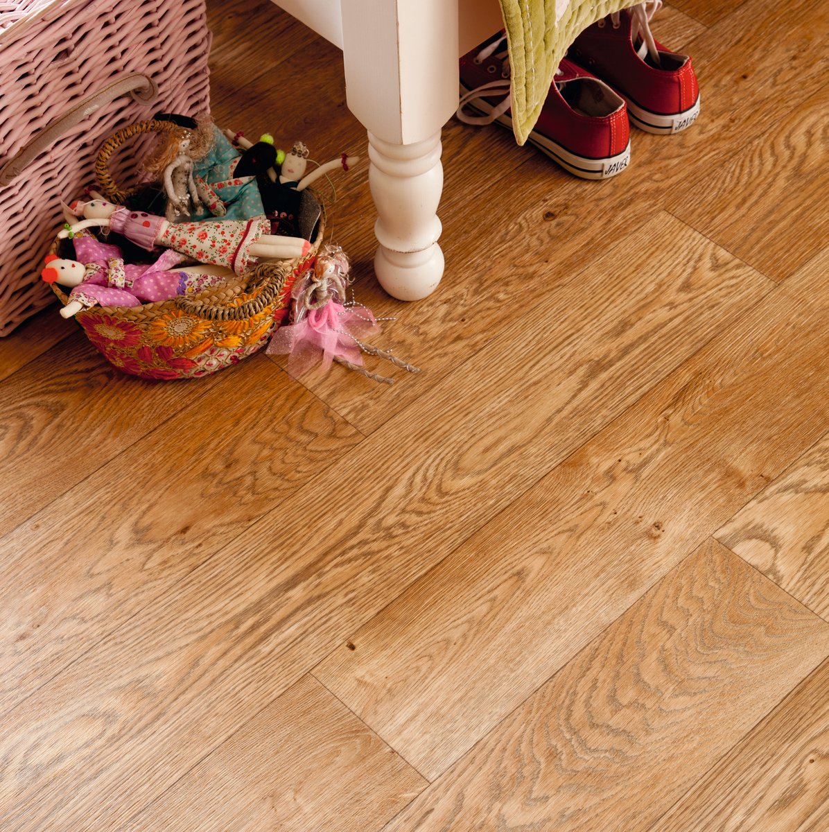 Realistic Wood Effect Vinyls. Hard wearing, easy clean, acoustically sound flooring, available in many shades here at Chrysties!  #chrysties #flooring #vinyl #wood
