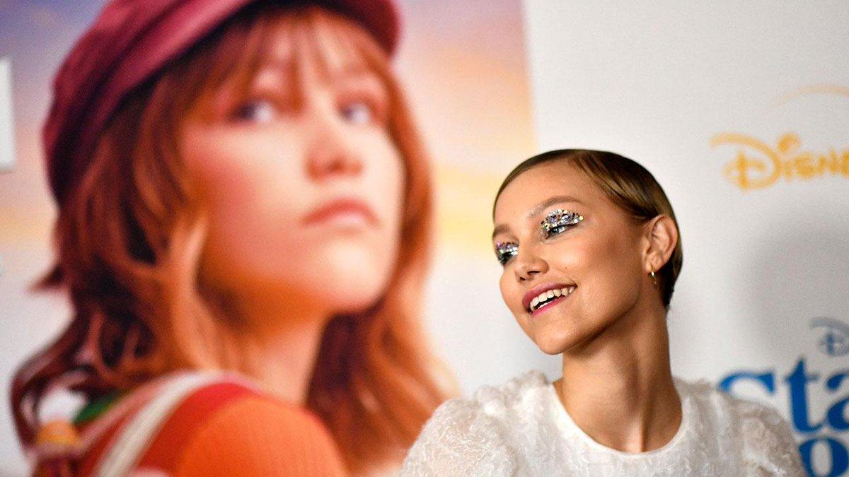 .@GraceVanderWaal's Favorite Day Filming 'Stargirl' Reminded Her of 'High School Musical' #PeopleNow