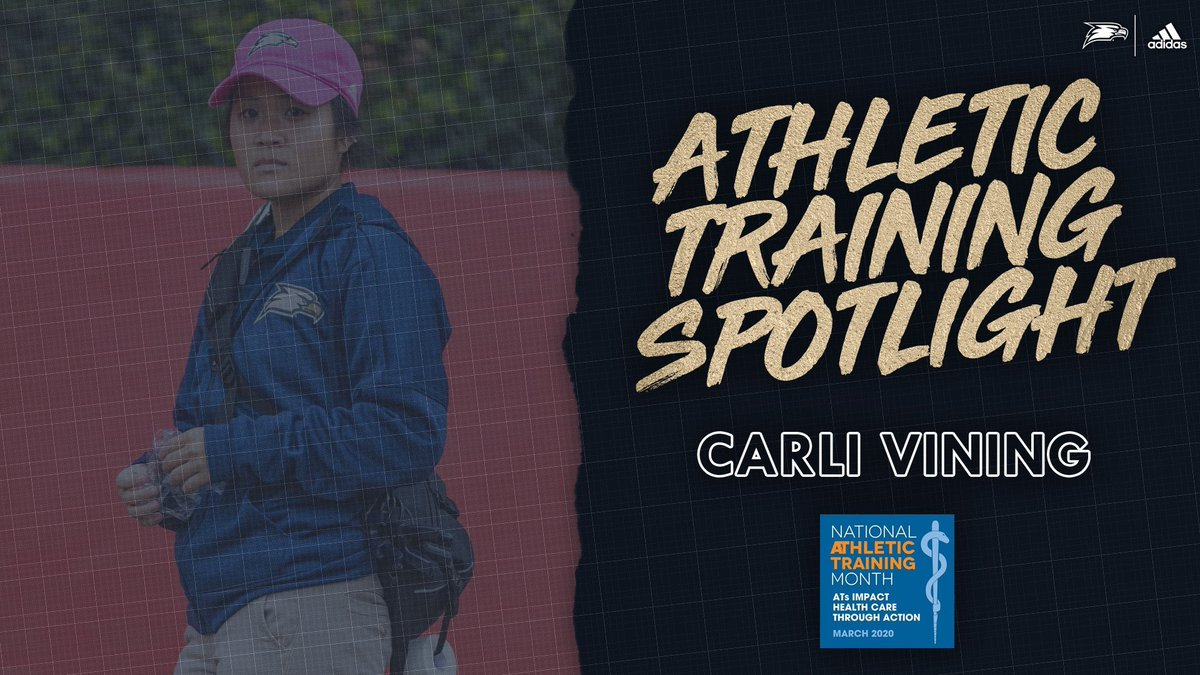 Staff Spotlight  Carli Vining. Thank you for the work you do and for making an #Impact through your #AcTions #NATM2020 #NATM #gATa #HealthcareThroughActionpic.twitter.com/beH4KPhU7n