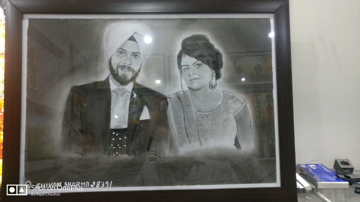 Work from home  #quarantinelife#corona#photos#sketch#painting#gift #couple #love #instagood #illustration #drawing #artist #portrait #weddingpic.twitter.com/x3B7hKfjZn