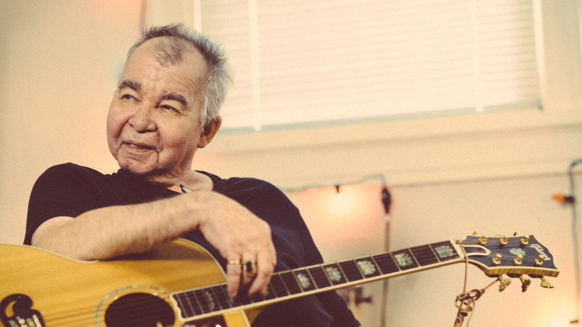 John Prine is now in stable condition after being hospitalized due to coronavirus complications: https://t.co/wHrDtpdUNn #JohnPrine https://t.co/YG6BTTYcRB
