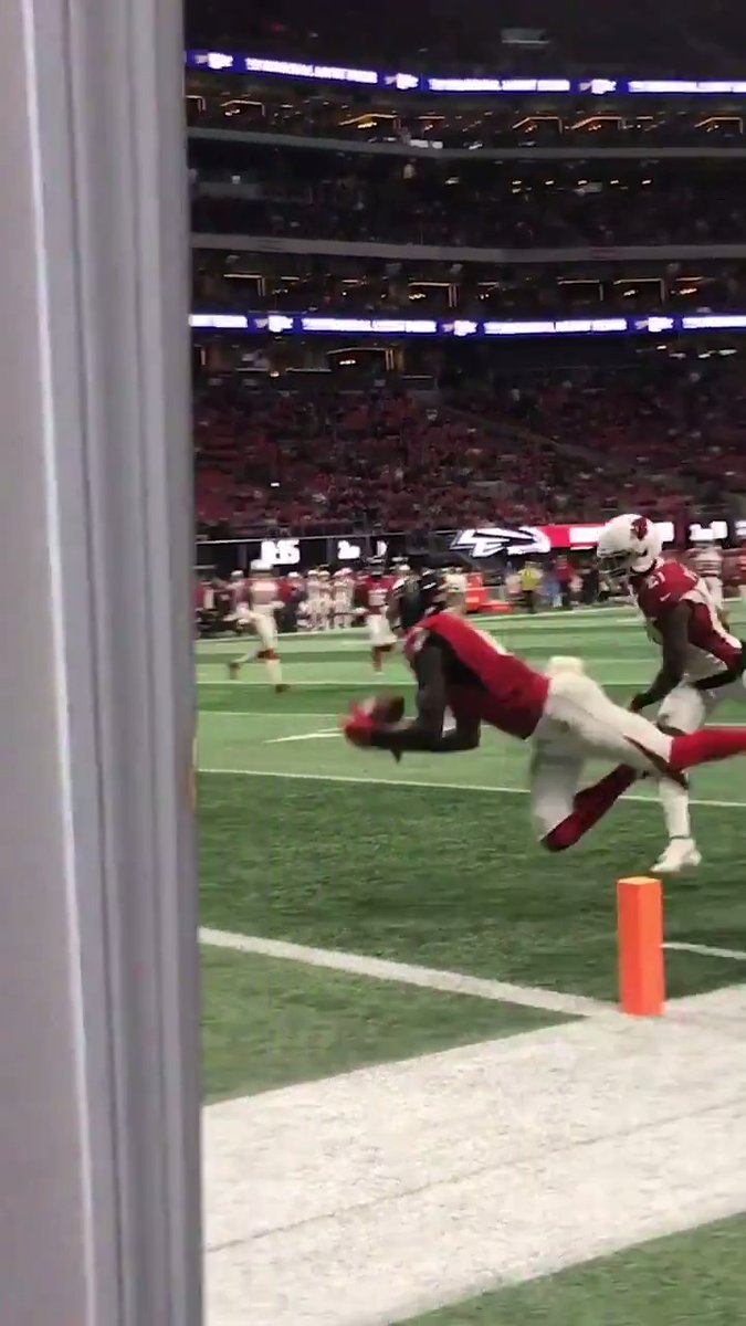 Can't wait to be back in @MBStadium to see a lot more of this from JULIOOOOOOOO.