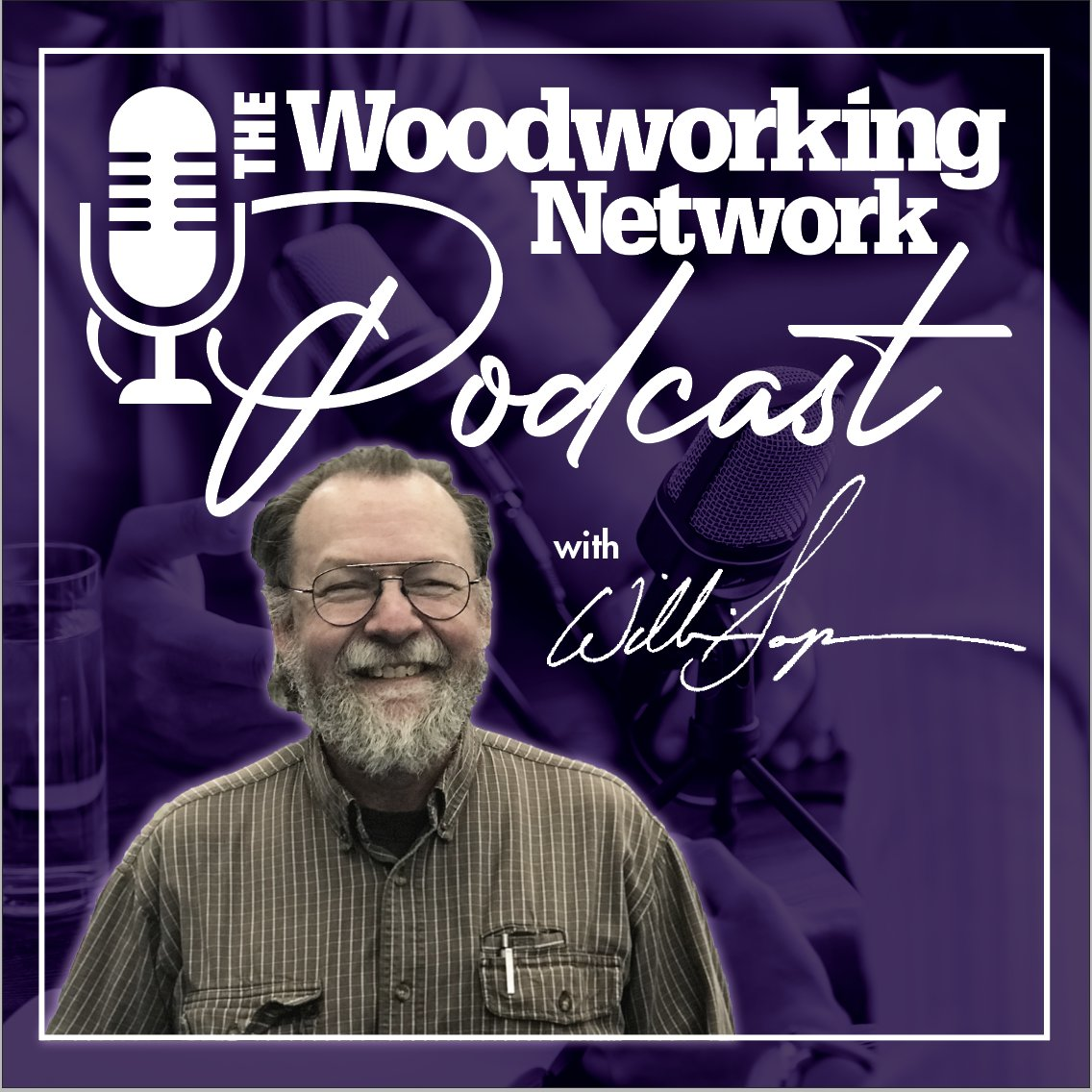 Listen to our latest #Woodworking Industry podcast: Changing the way we work, with special guest Scott Grove  #manufacturing #business #management #furniture #covid19 #coronavirus #woodshop #woodwork #wood #podcast