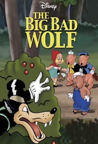 1934: El lobo feroz (The Big Bad Wolf).  #animacióntradicional #animación2D #waltdisneystudios Disponible @DisneyPlusES  https://animacionparaadultos.es/1934-el-lobo-feroz-the-big-bad-wolf/…pic.twitter.com/dUclVdQUze