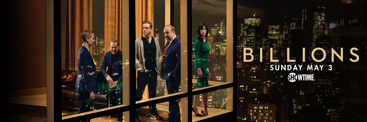 Billions creators and show runners Brian Koppelman and David Levien give LA Times an interview about Season 5: https://damian-lewis.com/2020/03/04/35061.ph … #DamianLewis #BobbyAxelrod #PaulGiamatti #AsiaKateDillon #MaggieSiff #DavidCostabile #KellyAuCoin #StephenKunken #JeffreyDeMunn #Billionspic.twitter.com/ie4f8yNqA0