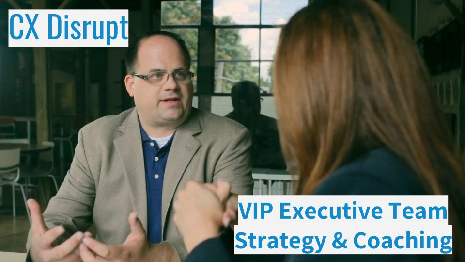 Uplevel your executive teams customer experience knowledge and skills. Click here for more: http://www.TonyBodoh.com/store   #customerservice   #customerexperience pic.twitter.com/XbemKF0voz