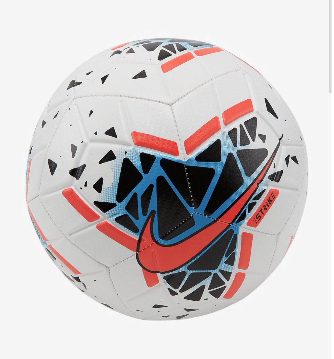 #FREE #PRIZE #GIVEAWAY  We are giving away a #Nike Strike #Football for free  To have #win and posted to door ... . #Follow us @firstgoalfooty  . #Retweet this post  . Tag a friend in the comments  It's that easy  Draw on 04/04/2020 #Insta Live  pic.twitter.com/jZglKV21Vs