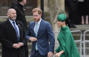 EXCLUSIVE - Meghan and Harry still protected by Met Police team despite leaving royal family mirror.co.uk/news/uk-news/m…