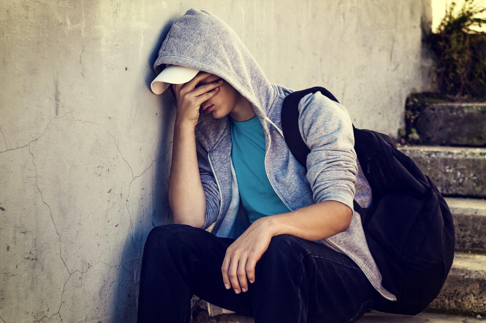 Ansiedad y depresión en cuarentena puede afectar a las personas