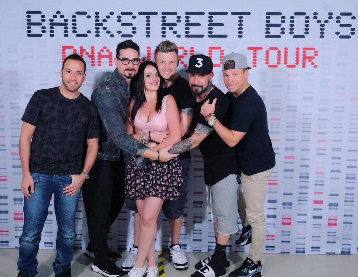 #backstreetboys