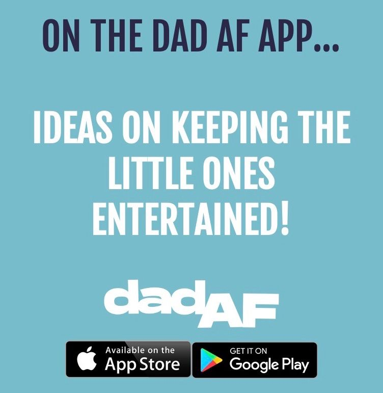 Check out the latest conversation on the Dad AF app - 'Ideas on keeping the little ones entertained!'⠀⠀ •⠀⠀ •⠀⠀ •⠀⠀ #dad #dadaf #dadlife #dadadvice #singledad #gaydad #newdad #dadyougotthis #advice #guidance #dadcommunity #dadnetwork #entertainment #support #fatherpic.twitter.com/9QQLeWtUAX