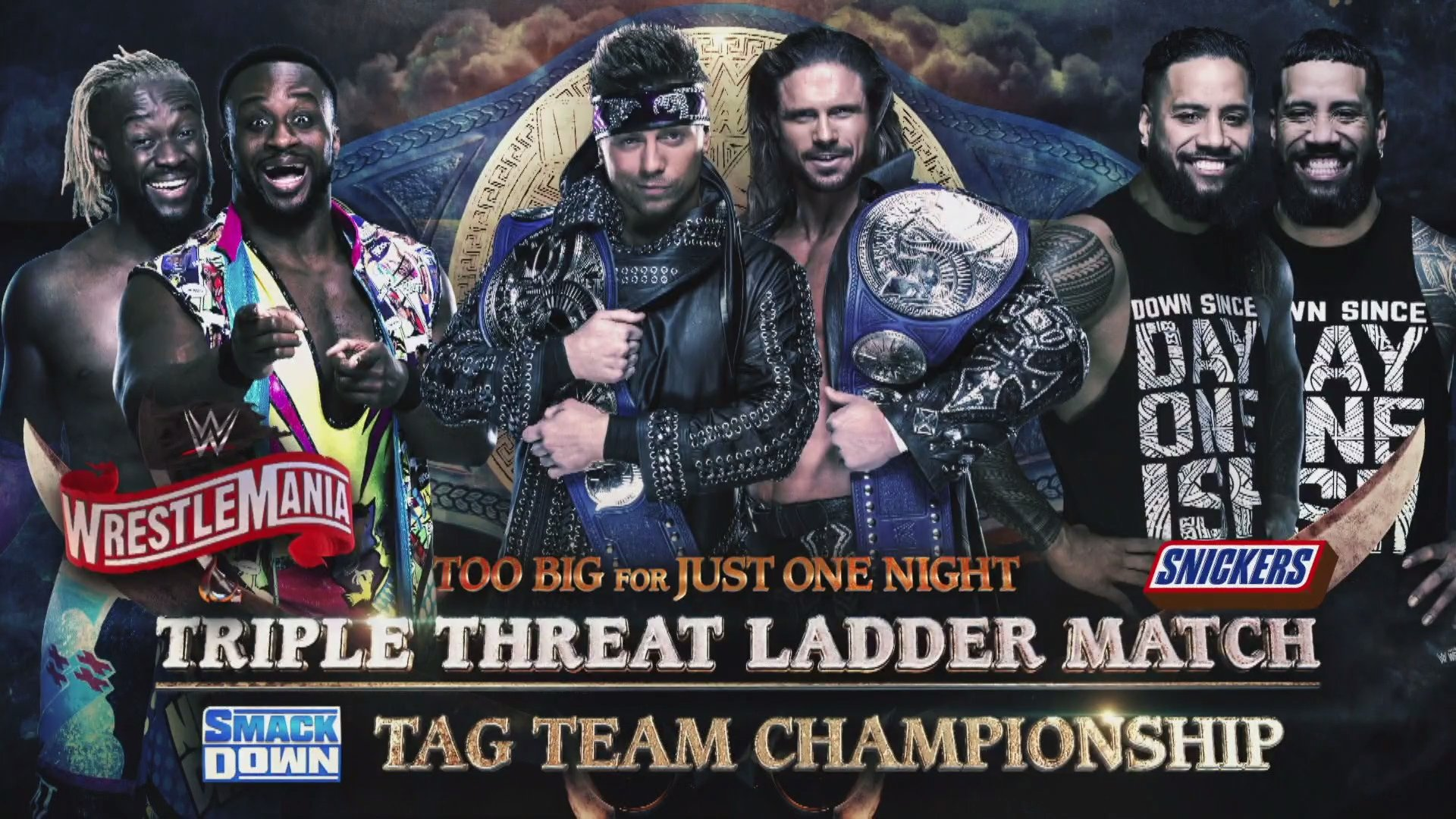 WWE Smackdown Preview (03/04/20): Goldberg-Roman Reigns; John Cena Returns 2