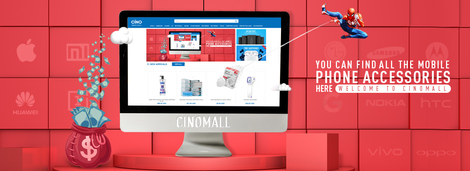 """Our online shop--CINOMALL is available today, You can find any phone accessories you want here! Welcome to CINOMALL!---www.cinomall.com P.S. Fill in """"Carry"""" when registering a new account and get a discount. #cino #cinoparts #phoneaccessories #phoneparts #mobilephonepartspic.twitter.com/udOi9vLrXg"""