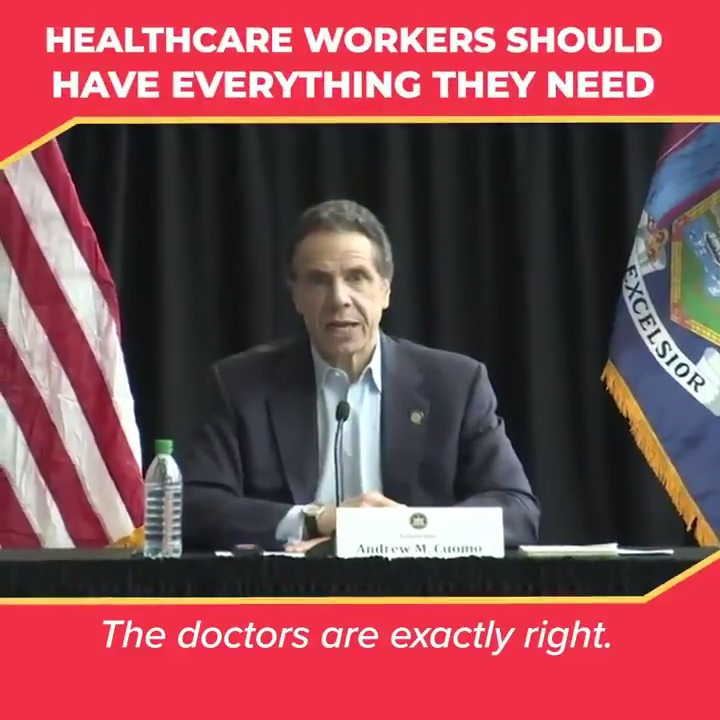 Image for the Tweet beginning: Right now healthcare professionals are