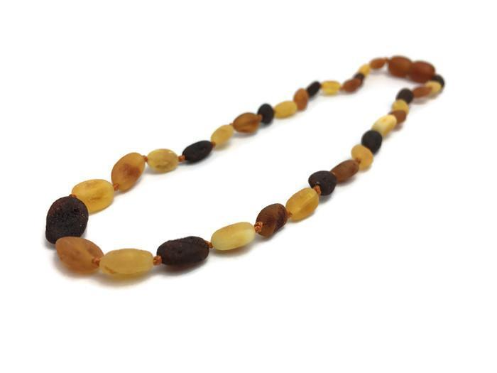 Coupon HEART Saves 20%  Raw UnPolished Multi Bean Baltic Amber Necklace 11 or 12.5 inch  ➤ $  USD 23.  #BalticAmber #AmberNecklace  ➤ https://pooo.st/szBzIpic.twitter.com/3FsWGWLo41