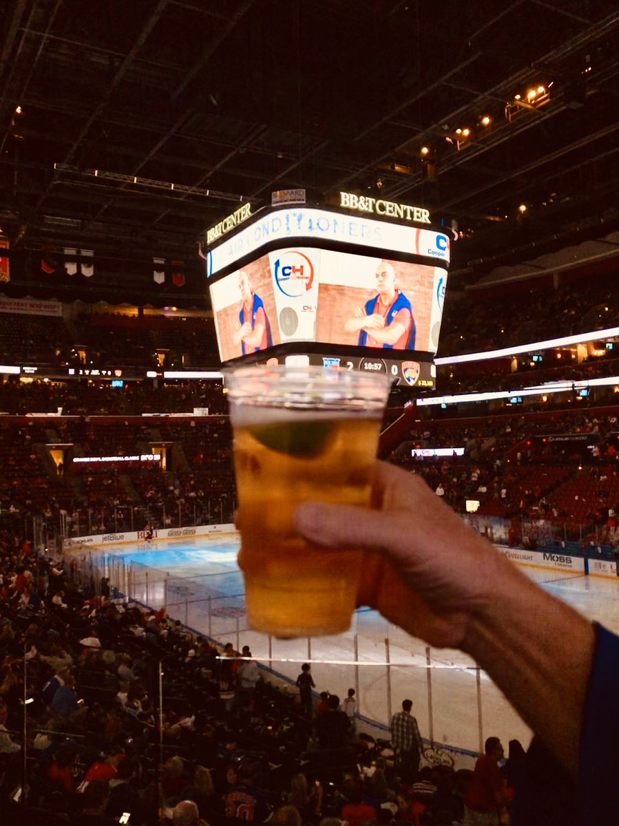 We should have  been at the @NYRangers  vs @FlaPanthers  game tonight! #Covid_19  #StayAtHome  #SouthFlorida  @RangersMSGN  @FlaPanthersPR  #StaySafeAtHome