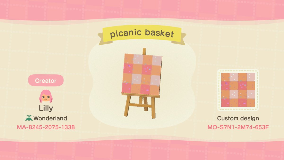 Lilly Piri On Twitter Here S My Rug Designs Animalcrossing Acnh Nintendoswitch