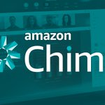 Image for the Tweet beginning: New #AWSLaunches!  🚀All Amazon Chime meetings