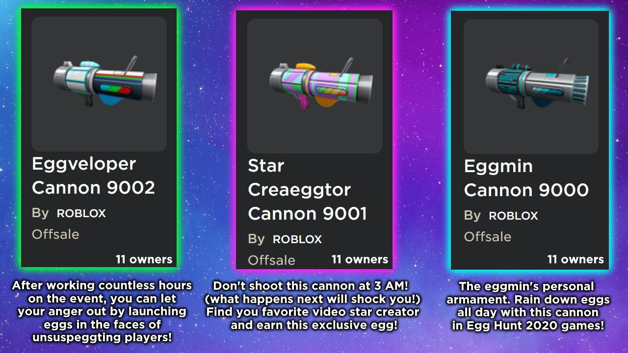 Lily On Twitter The Egg Hunt Launchers Now Have A Description