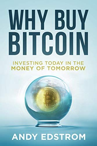 best cryptocurrency investing books