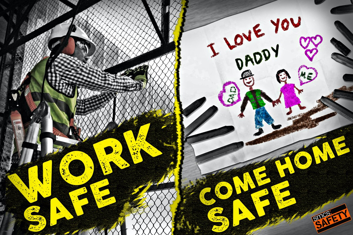 Every worker has the right to go home safely to their family every day. Work Safe:Go Home Safe. #safety  #workplacesafety  #Cambodia  #Australia