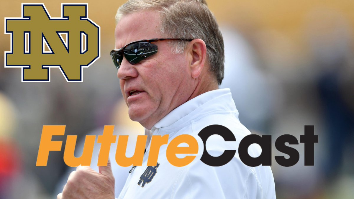 Mike Singer On Twitter New Futurecast Pick In For Notredame Here Are The Details Https T Co Ymq5trtwlw