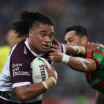 'The only truth in today's article was the correct spelling of Moses Suli's name' 😳Manly hit back at reports Suli is joining the Dragons in 2021 ❌👉 https://t.co/ssSdo6N6pc