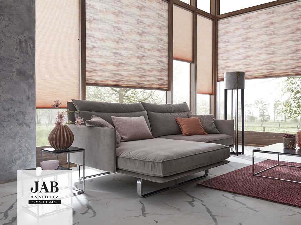 Jab Anstoetz Uk On Twitter Skyline Light And Dark In Perfect Harmony For Windows Without Roller Shutters Pleated Blinds Are A Great Alternative For Completely Darkening The Room Or Reducing Incident Light