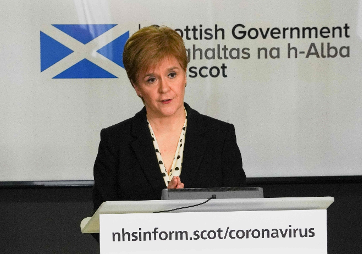 Coronavirus pandemic - all you need to know as 74 more Scottish deaths confirmed mirror.co.uk/news/uk-news/l…