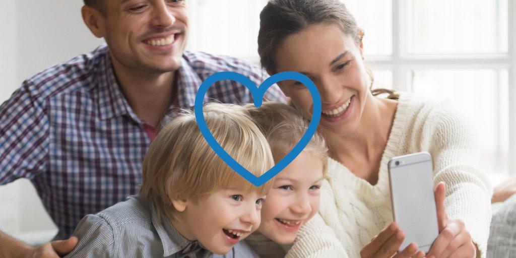 test Twitter Media - Aunque ahora mismo no podáis veros cada día, seguiremos compartiendo momentos.   Con la app @FamileoE y Sanitas Mayores, abrimos otro canal para que las familias estén en contacto con los residentes.  #JuntosVamosAVencerCOVID19 https://t.co/oJTRMNx7Da