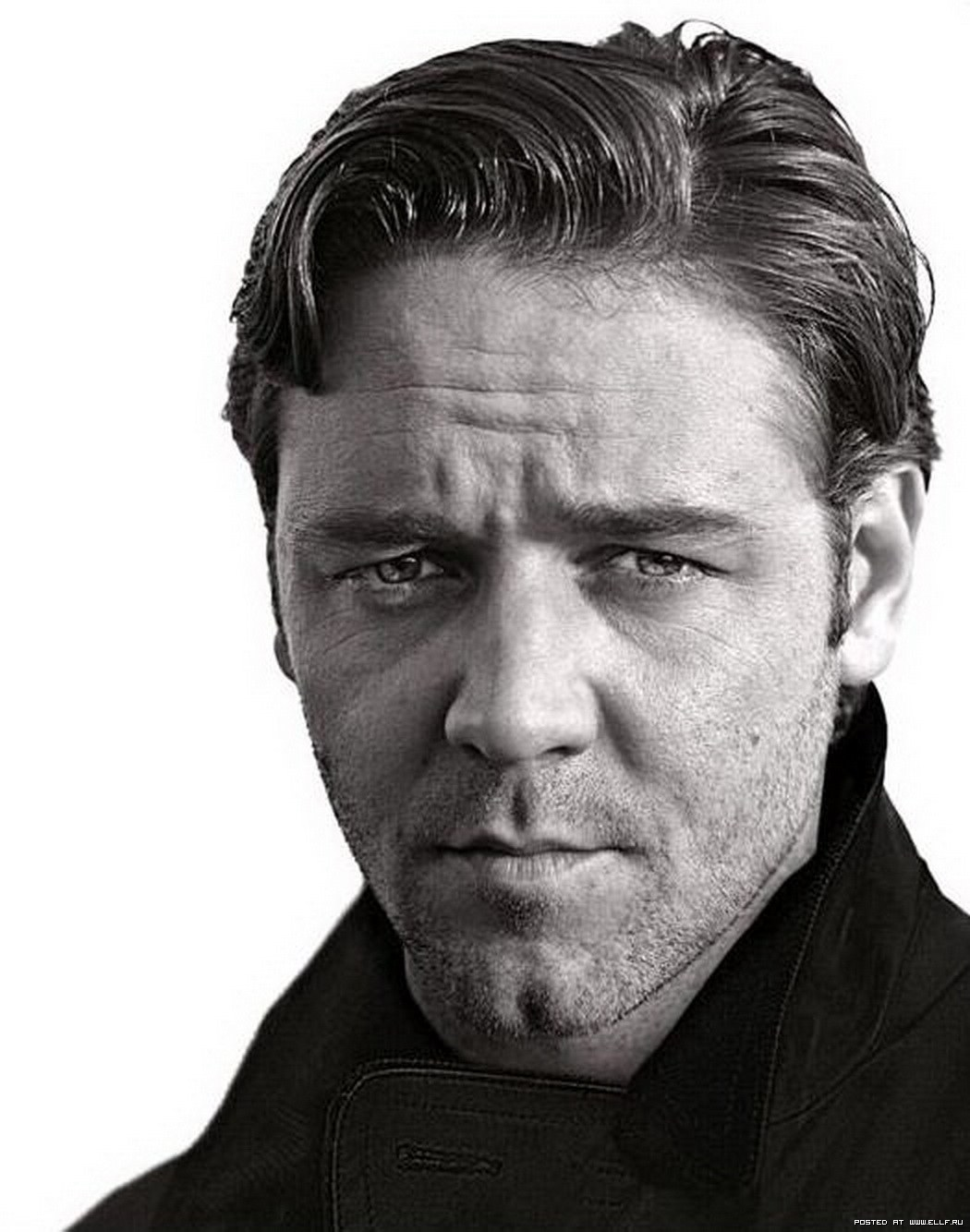 Happy 56th Birthday to RUSSELL CROWE
