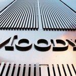 Image for the Tweet beginning: Moody's mantiene la calificación financiera