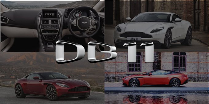 Think you know your Aston…