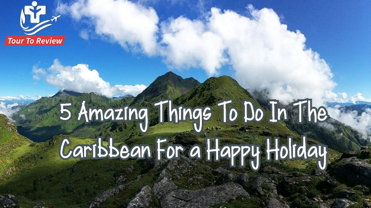 Did you feel bored to do the same things again and again? Though sunbath at the beach is cool. but not all the time. Here are the 5 best things to do in Caribbean for a perfect holiday.  Visit here: https://bit.ly/2USgFcJ  #tourtoreview #caribbean #tour #touristythings #touristpic.twitter.com/IQbmX4NROd