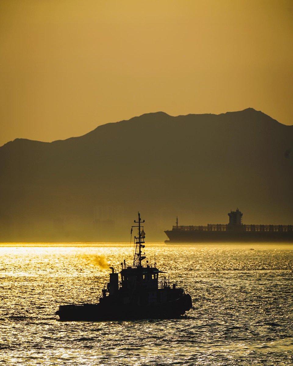 silhouette #hongkong #discoverhongkong #sunset #gold #silhouette #香港 https://www.instagram.com/p/B-rITU9J_hZ/?igshid=lp6hfo8gyq1x…pic.twitter.com/jf9SO0rKed
