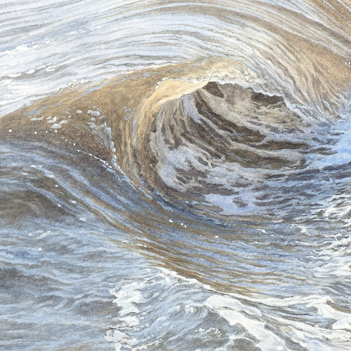 Currently exhibiting online with @RIwatercolours #SGFA member @FlicFlutter combines watercolour with drawing to incorporate mark making & texture in her work  https://www.sgfa.org.uk/members/felicity-flutter-sgfa/… #MeetTheArtist #seascapes #oceanwaves #ArtistOnTwitter #artpic.twitter.com/sy5qZaJ4uH