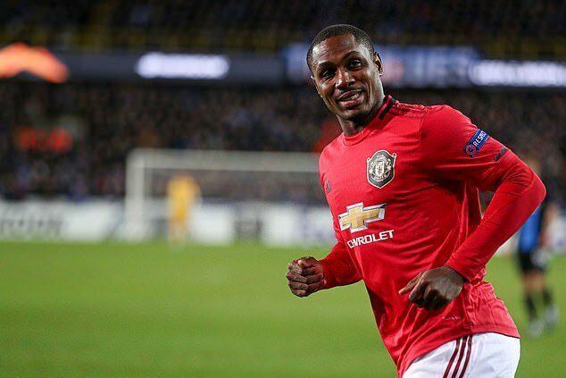Covid-19: Manchester United Striker, Ighalo joins Omokri in philanthropy vanguardngr.com/2020/04/covid-… #vanguardnews