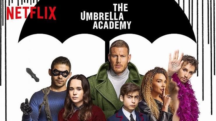 RT @apollogalaxiee: Netflix Series you should watch  A thread : https://t.co/1hgtEv1ABI