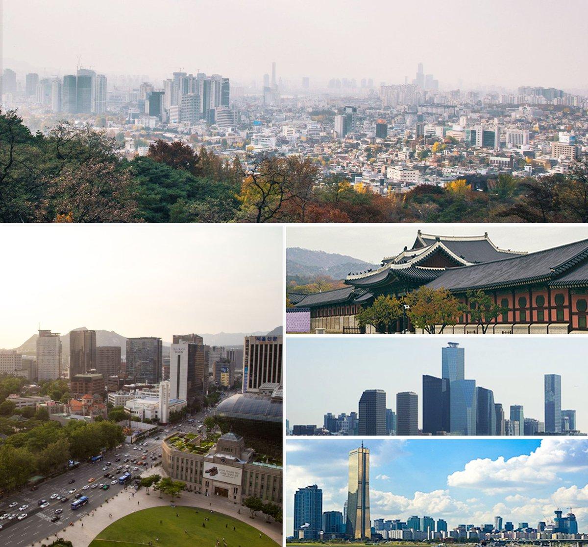 I miss my hometown  #Seoul #SouthKoreapic.twitter.com/wSP6dOfgKA