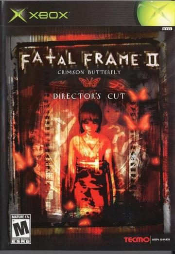 """Explore a fictional ghost town in Japan and unlock all its secrets with the Amakura siblings in """"Fatal Frame II: Crimson Butterfly"""" https://ogreatgames.com/products/fatal-frame-ii-crimson-butterfly-1/… #xbox #supernatural #horror #action pic.twitter.com/YGMcmElJAW"""