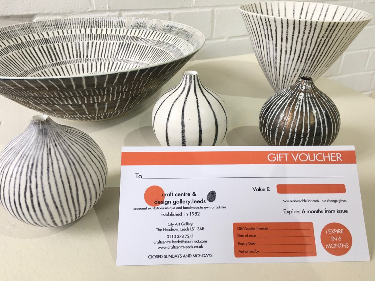 Please help us & 100s of #smallbusinesses we support by donating what you can so we can continue to bring to #leeds #yorkshire best of #contemporarycraft  Don't forget you can buy our #giftvouchers from our website too! THANK YOU SO MUCH! #supporthandmade