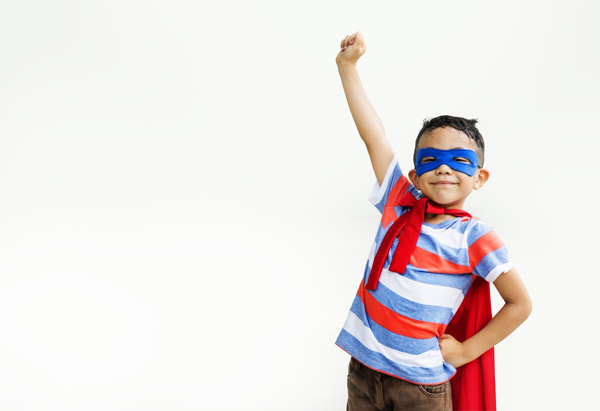 Set your child's imagination free!  Did you know that fancy dress encourages creativity, enhances self-confidence and enables children to develop their own character? #fancydress #costumes #creativity #confidence #character #childdevelopment #liveyourdream pic.twitter.com/999EoJHFdL