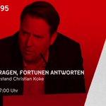 Image for the Tweet beginning: 📺 Unser Marketingvorstand Christian #Koke