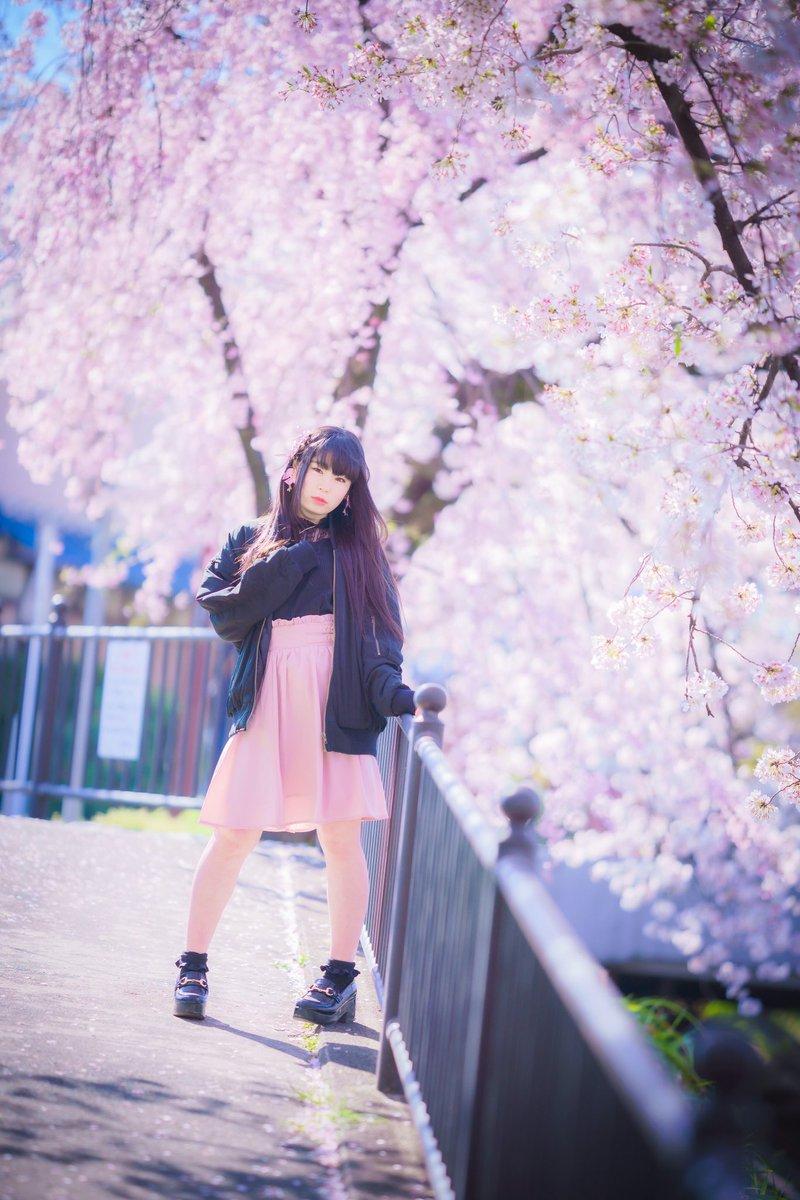 Spring  photo @TakaW1   #ポートレート #portrait #被写体 pic.twitter.com/BxCY4r97b0