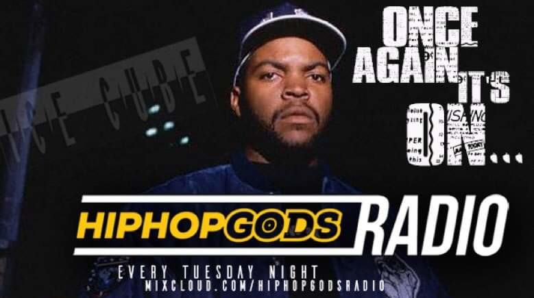 Every Tuesday it is on with @hiphopgods radio & Dj Flatline!! Check it out #hiphopheads at https://m.mixcloud.com/hiphopgodsradio/…  #hiphopradioshow #HipHopGods #hiphopculture #ilovehiphop #hiphopknowledge #realhiphoppic.twitter.com/LZbPV4qoNU