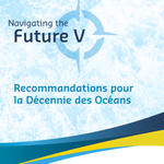 Image for the Tweet beginning: Our Policy Brief on #NFVOcean