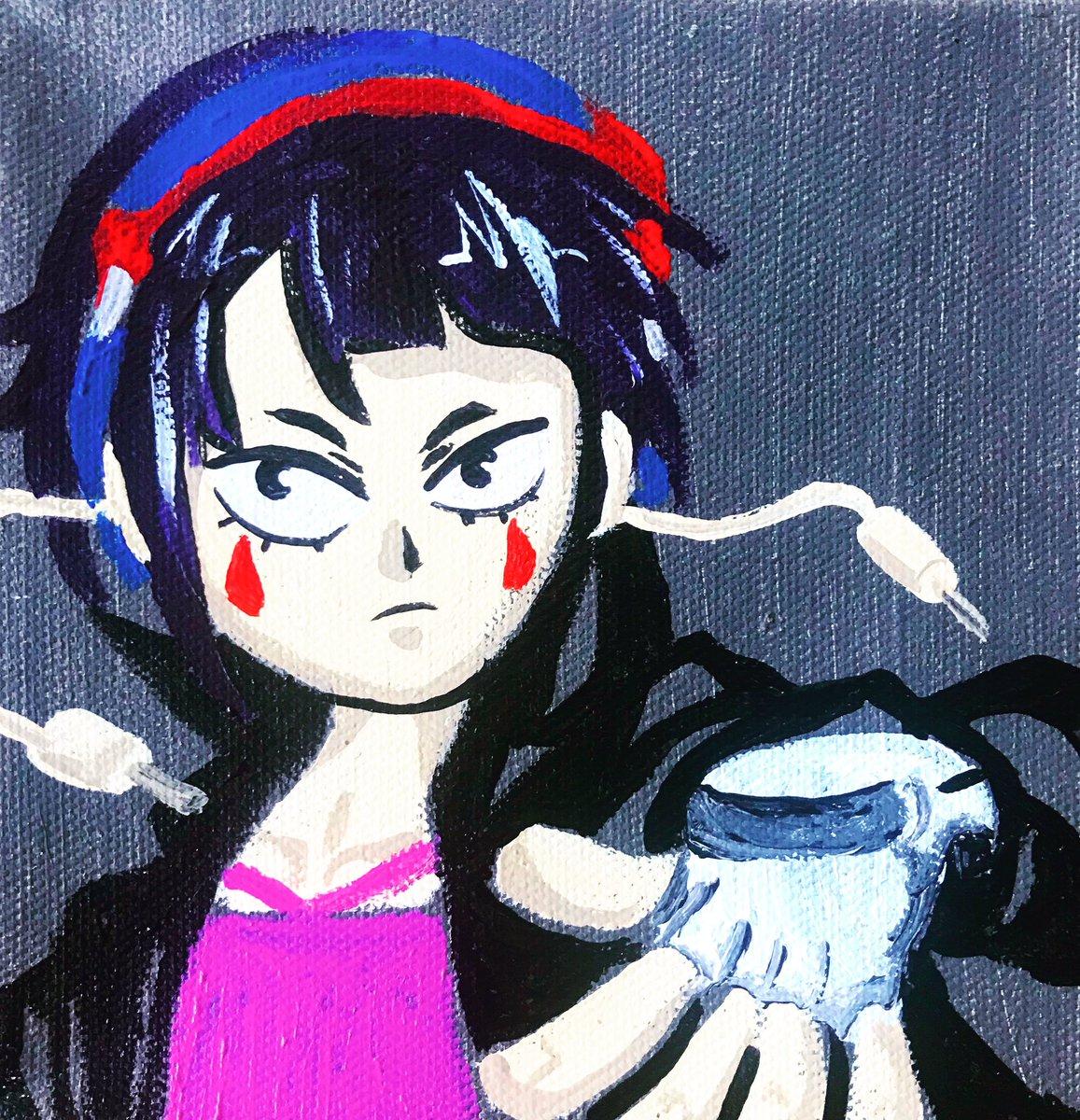 Day 121 of 365 Days of Art #365daysofart #fanart #myheroacademiaedits #allmight #shoutotodoroki #izukumidoriya #earphonejack #midnight #mtlady #toshinoriyagi #superhero #heroacademia #allforone #acrylicpainting #anime #manga #artofeli #artteacher #superman #neon #neonpaintingpic.twitter.com/f1ipGYS24s